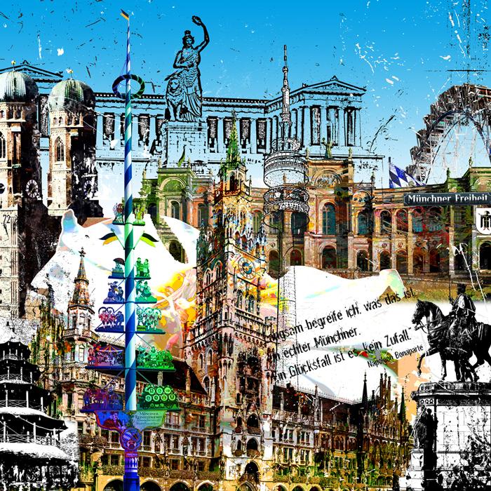 A trip to München